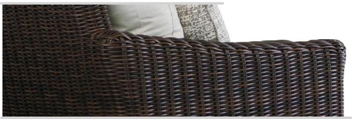 Wicker Detail
