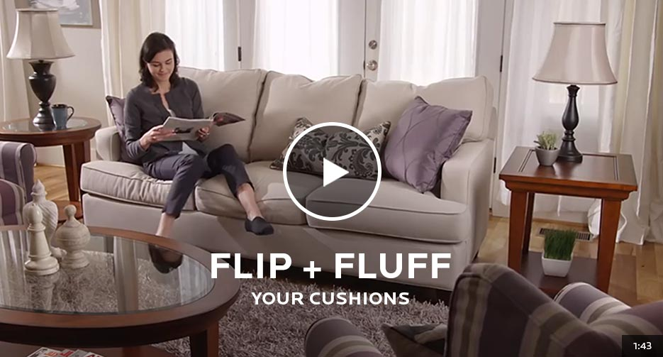 Flip and Fluff