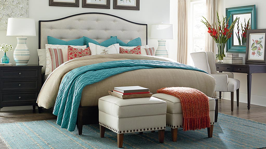 best place to buy quality furniture on a budget bassett furniture commonwealth bedroom