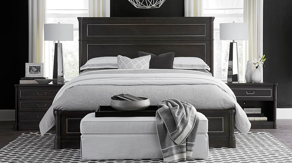 Bedrooms We Love | Rooms We Love | Bassett Furniture