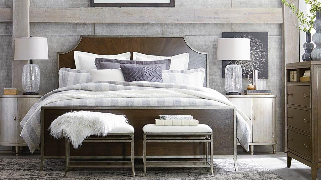 Bedrooms We Love | Rooms We Love | Bassett Furniture