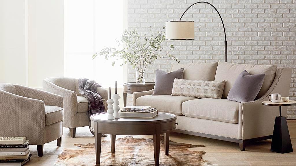 Living Space We Love   Rooms We Love   Bassett Furniture