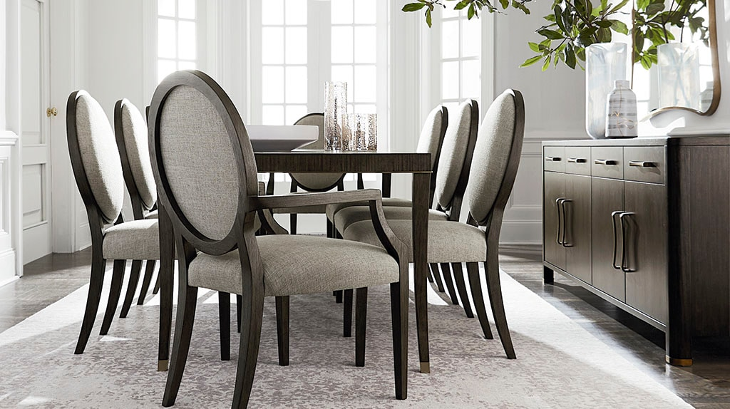 Stupendous Dining Rooms We Love Rooms We Love Bassett Furniture Gamerscity Chair Design For Home Gamerscityorg
