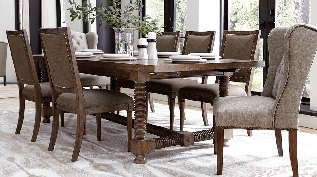 Dining Rooms We Love | Rooms We Love | Bassett Furniture