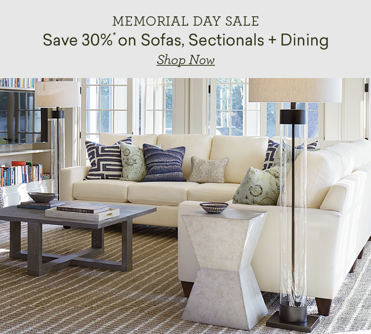 memorial day sale save 30% on sofas sectional and dining slide 2 Mobile