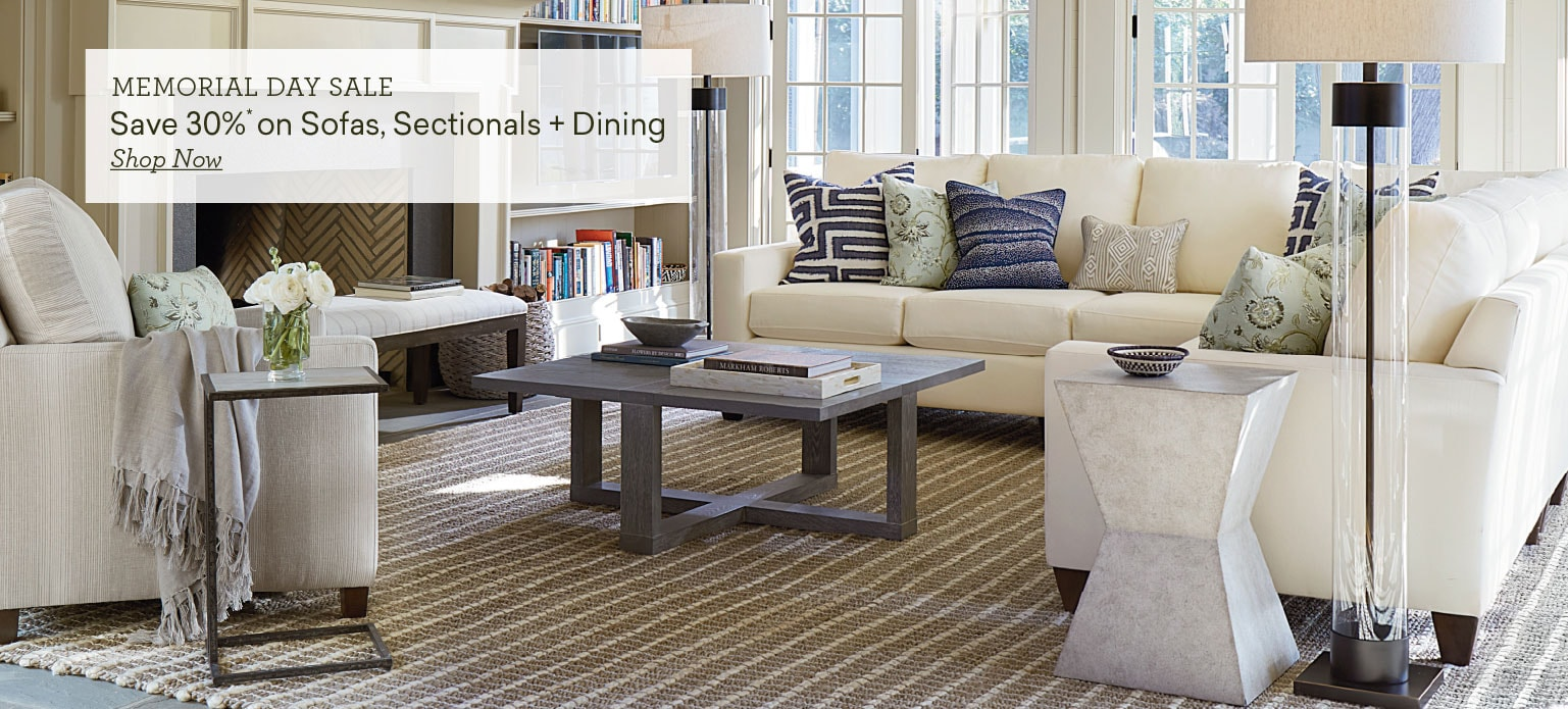 memorial day sale save 30% on sofas sectional and dining slide 2 Tablet