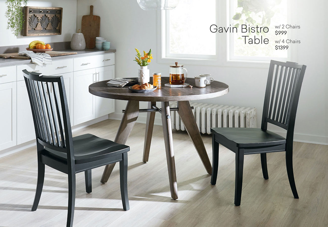 limited time special bella round dining table $1299 orig $2139 buy now Desktop