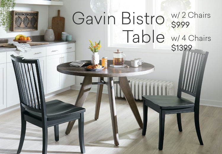 limited time special bella round dining table $1299 orig $2139 buy now Mobile