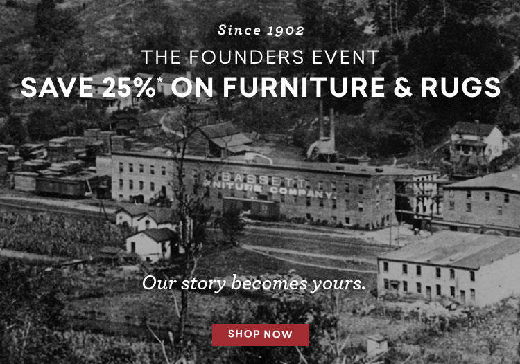 the founders event save 25% off furniture and rugs Mobile