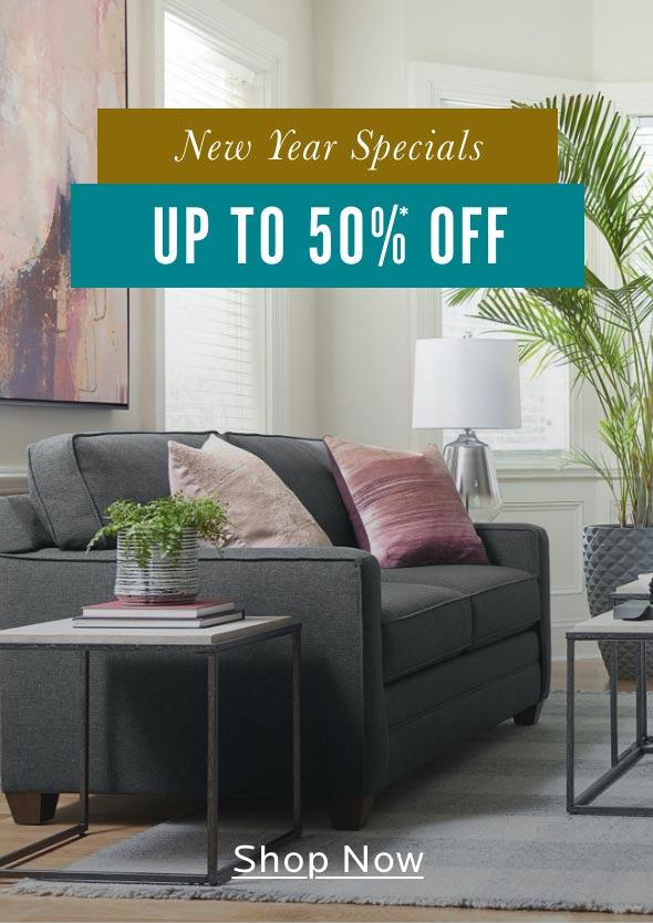 Modern Knox L Shaped Sectional