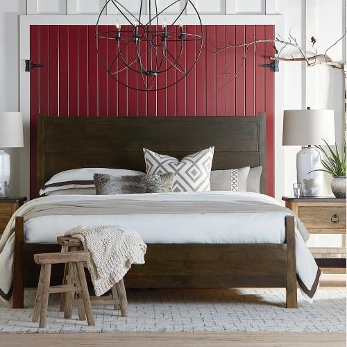 Bedroom Furniture Bedroom Sets Master Bedroom Sets Bassett