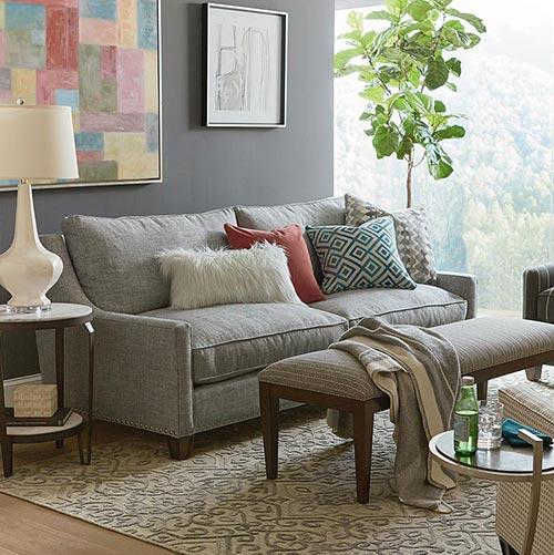 Bassett Room Planner: Bassett Living Collections