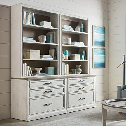 Bedroom Dining Living Storage Office